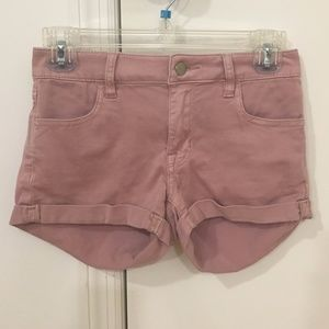 Bullhead Pacsun Denim Jean Shorts